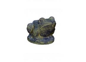 Grenouille Frog H.13