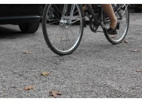 Stabilisateur de graviers Minériale Easy pour parking