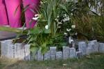 Barrette Ecrin - jardin