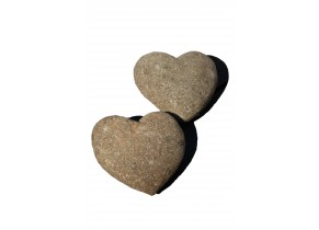Coeur de pierre - détouré