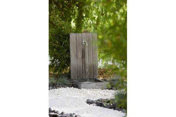 Fontaine pour jardin - Ardoisière