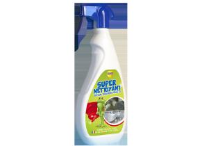 Nettoyant Actif Spécial Galets - Spray 750 mL