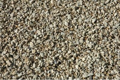beige//Cotswold Stone ext/érieur conduit da/ération rond et volets Grilles de gravier 100 mm