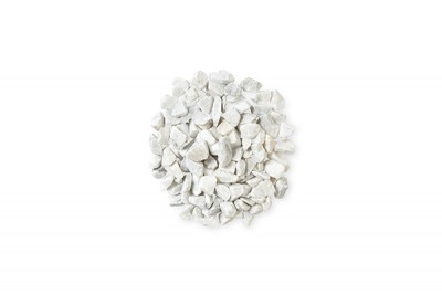 Gravier 12/18 Marbre Blanc de Carrare