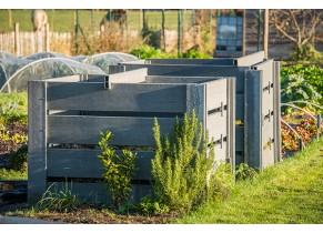 Composteur Ecolat