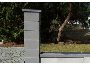 Pilier Anthracite