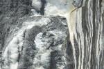 Monolithe Bivouac Zèbre - zoom