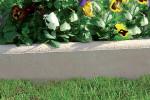 Bordure Droite à emboîtement - jardin