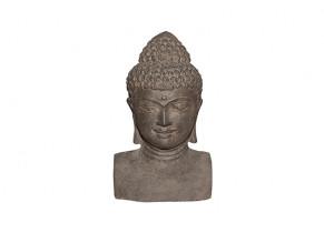 Buste de Bouddha - détouré