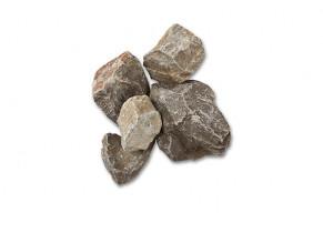 Roche concassée grise 90/180