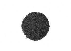 Sable noir lavé 0/4 mm