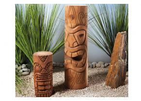 Statue Tiki Aro