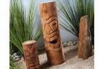 Statue Tiki Mauri