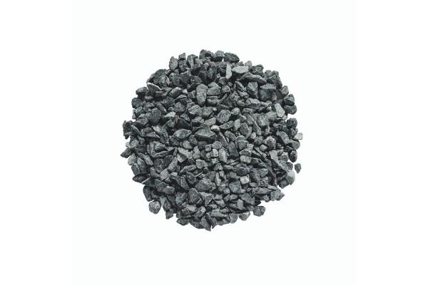 Gravier bleu nuit marbre 6/10 mm détouré