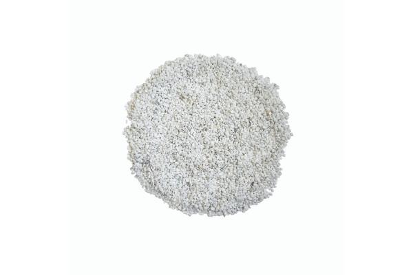 Gravier décoratif blanc 2/4 mm détouré