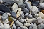 Gravier roulé aquitain 8/16 mm zoom