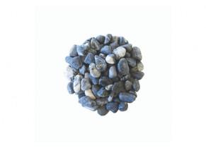 Gravier roulé marbella marbre 15/25 mm détouré