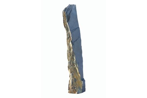 Monolithe ardoise Nero détouré