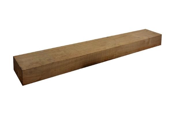Traverse bois pin traitée classe 4 détouré