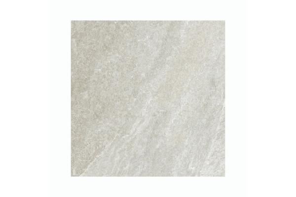 Dalle extérieur grès cérame Rasa 60 x 60 cm détouré