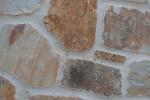 Plaquette de parement pierre Pepem angle détouré