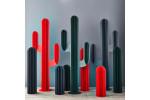 Sculpture exterieure Cactus metal gamme