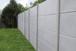 palissade beton